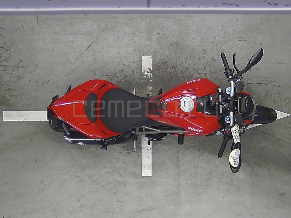 Ducati StreetFighter S (3)