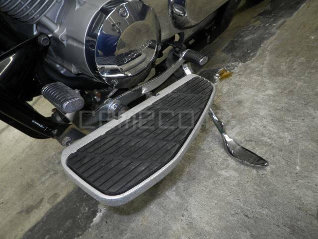 Honda Shadow 400 (29)