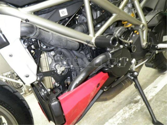 Ducati StreetFighter S (10)