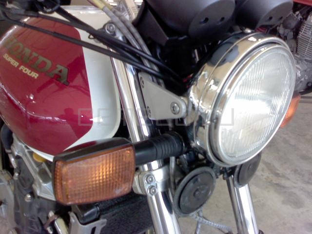 Honda CB1000SF (19)