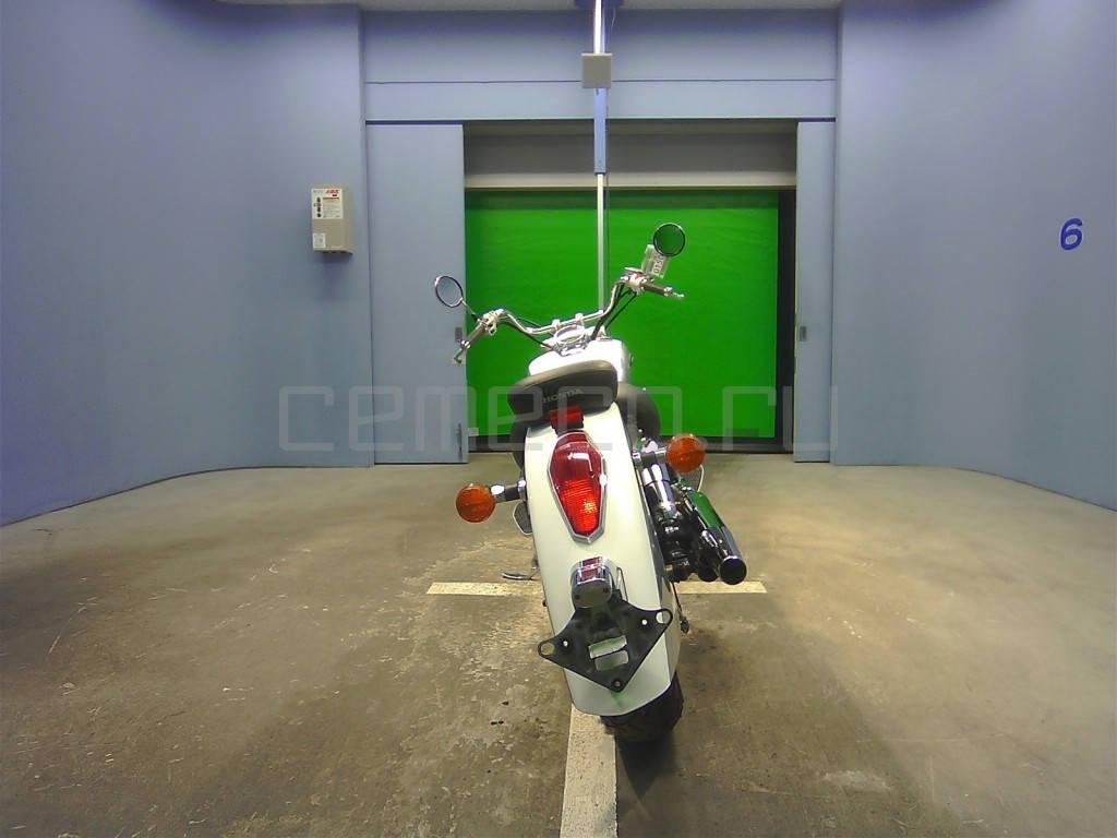 Honda Shadow 400 (4)