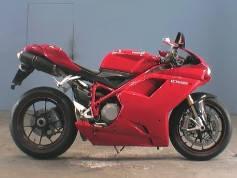 Ducati 1098 S (7542km)