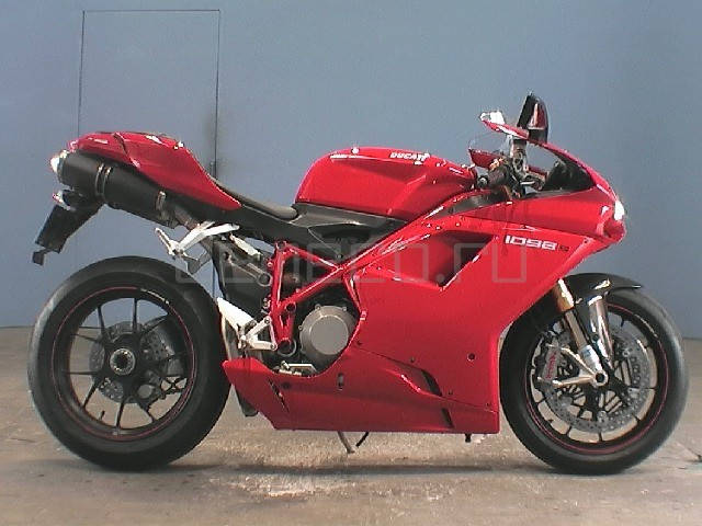 Ducati 1098 s (1)