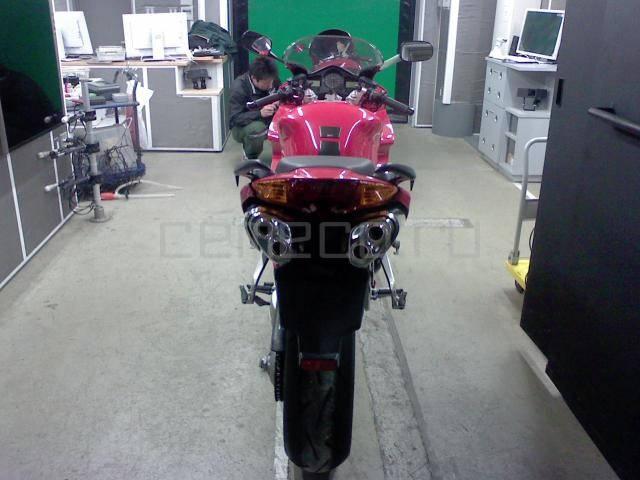 Honda VFR 800 (8)