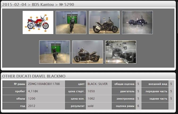 Ducati Diavel Black (7)
