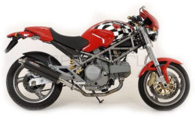 2001 Ducati Monster S4R