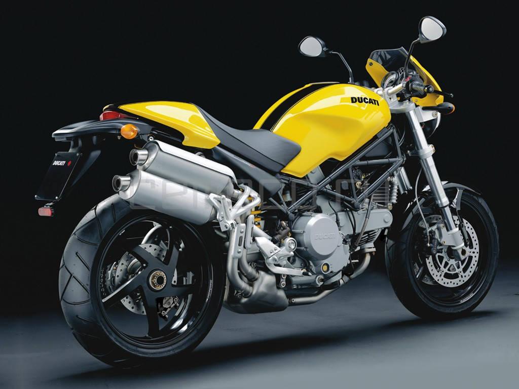 2006 Ducati Monster S2R