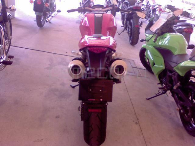 Ducati Monster 796 (5)
