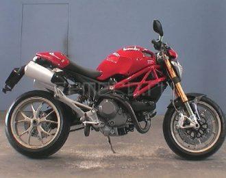 Ducati Monster 1100 S 2009г (6280km)