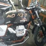 Moto Guzzi Racer V7 (2)