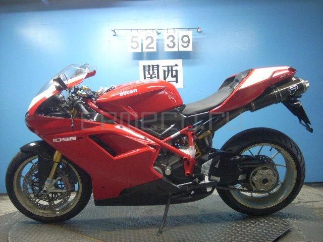 Ducati 1098 R (1)