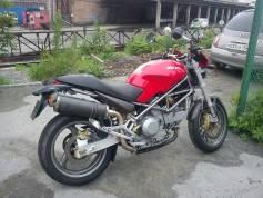 Ducati Monster 900 SIE (10000km)