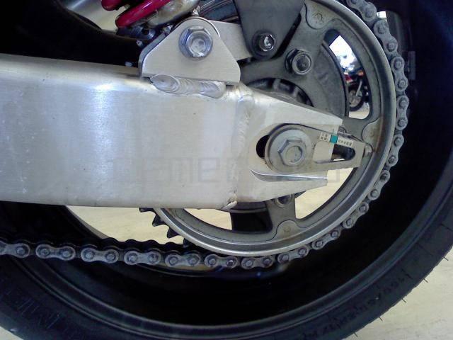 Honda CB400 SFV (11)