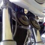 Honda CB 1300 SF