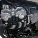 Honda CB400 SFV Super Four
