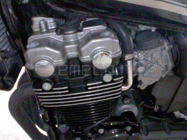 Honda CB400SFV (4)
