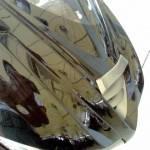 Triumph Daytona 675 2009 (12599km)