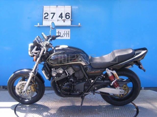 Honda CB400SFV (15)