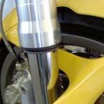 Ducati Monster 400 ie