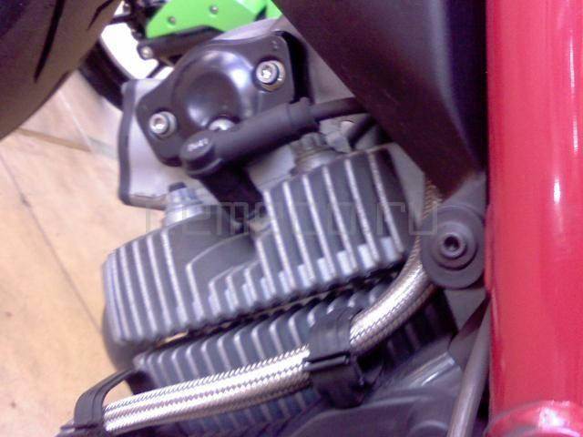 Ducati Monster 796 (2)