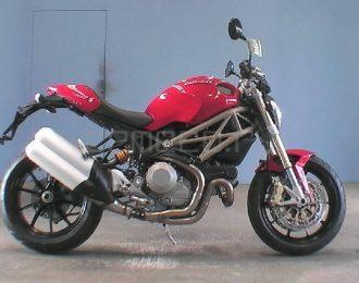 Ducati Monster 1100 EVO 2013 (новый - 0 km)