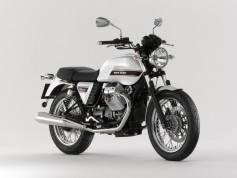 Moto guzzi v7 (6912km)