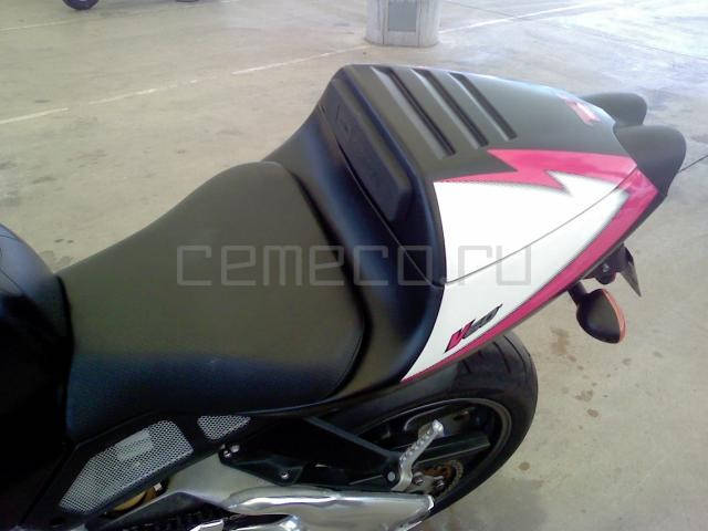 Aprilia RSV Mille 1000 R (8)