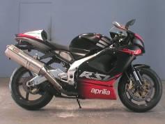 Aprilia RSV Mille 1000 R (15392km)