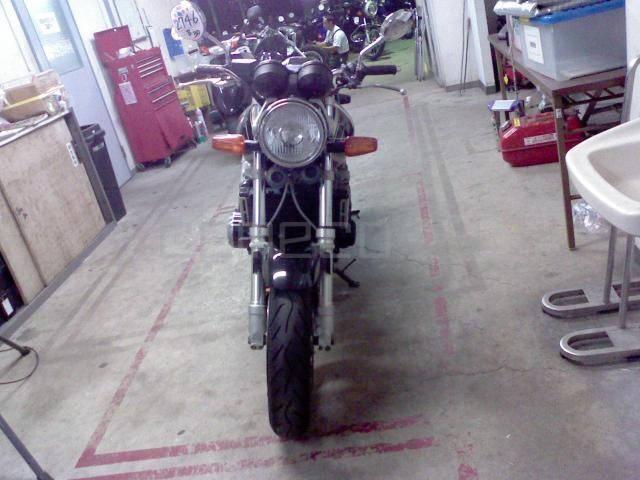 Honda CB400SFV (5)