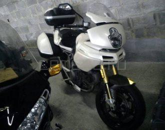 Ducati Multistrada 1100 S (10000km)