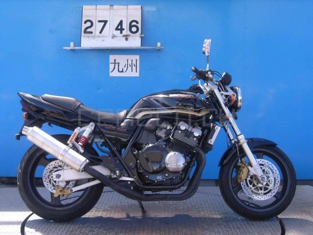 Honda CB400SFV (1)