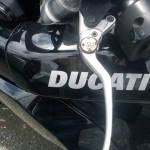 Ducati Multistrada 1000 (800km)