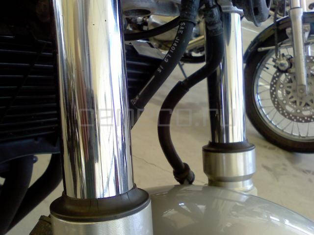 Honda CB400 SFV (4)