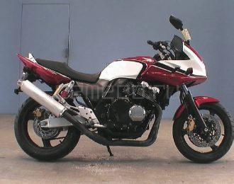 Honda CB 400 SFV Boldor
