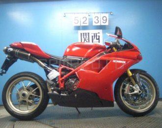 Ducati 1098 R (10925km)