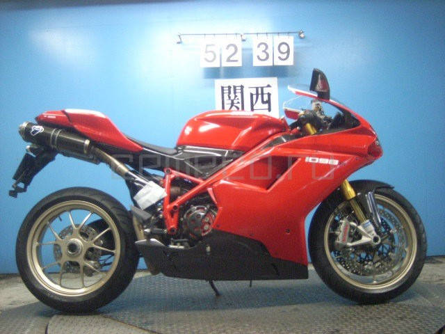 Ducati 1098 R (2)