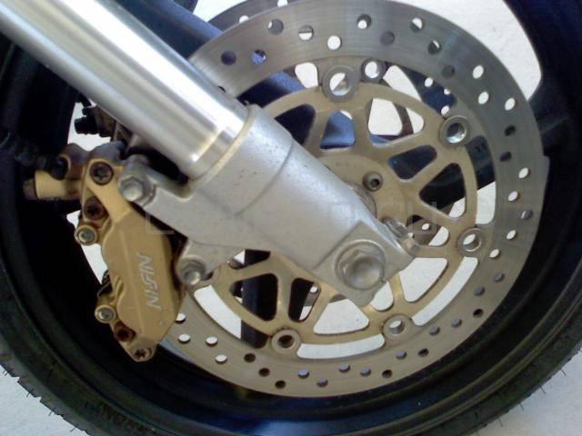 Honda CB400 SFV (3)