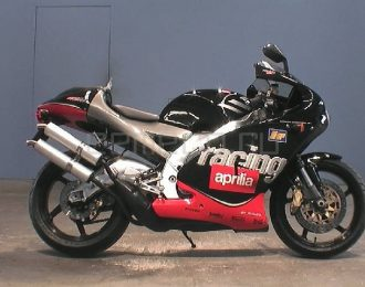 Aprilia RS 250 (7258km)