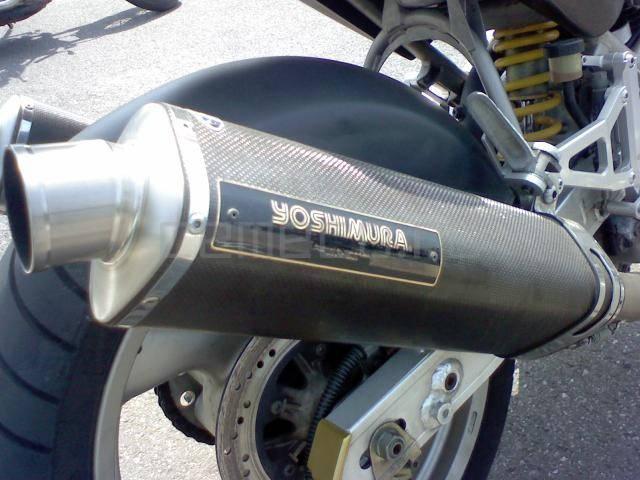 Ducati M900 Monster (9)