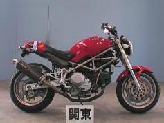 Ducati M900 Monster (10761km)