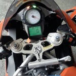 Ducati 999 Monoprosto (17340km)