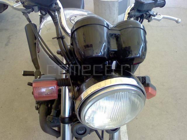 Honda CB 750 (7)