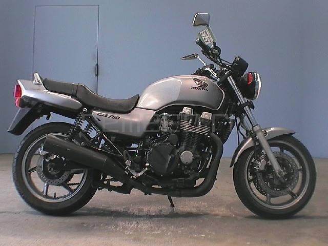 Honda CB 750 (1)