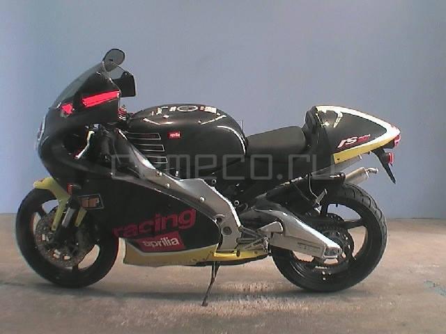 APRILIA RS250 (2)