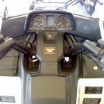 Honda GL 1500SE Gold Wing