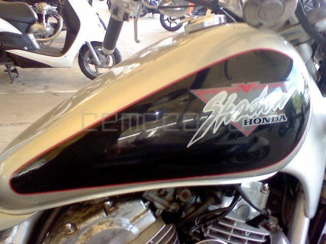 Honda Shadow 1100 (6)