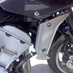 Yamaha FZ 1 Fazer