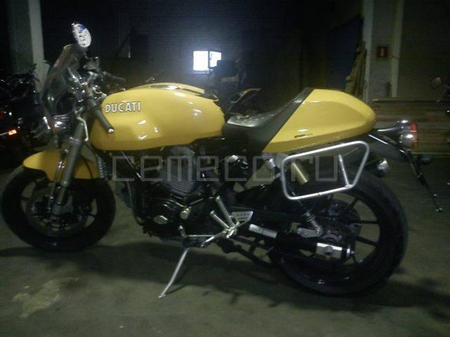 Ducati Sport Classic 1000 (1)