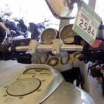 Honda X 4