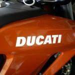 Ducati Hypermotard 796 2012 (1088km)